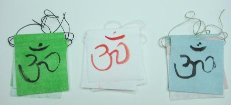 reiki folded 3 oms
